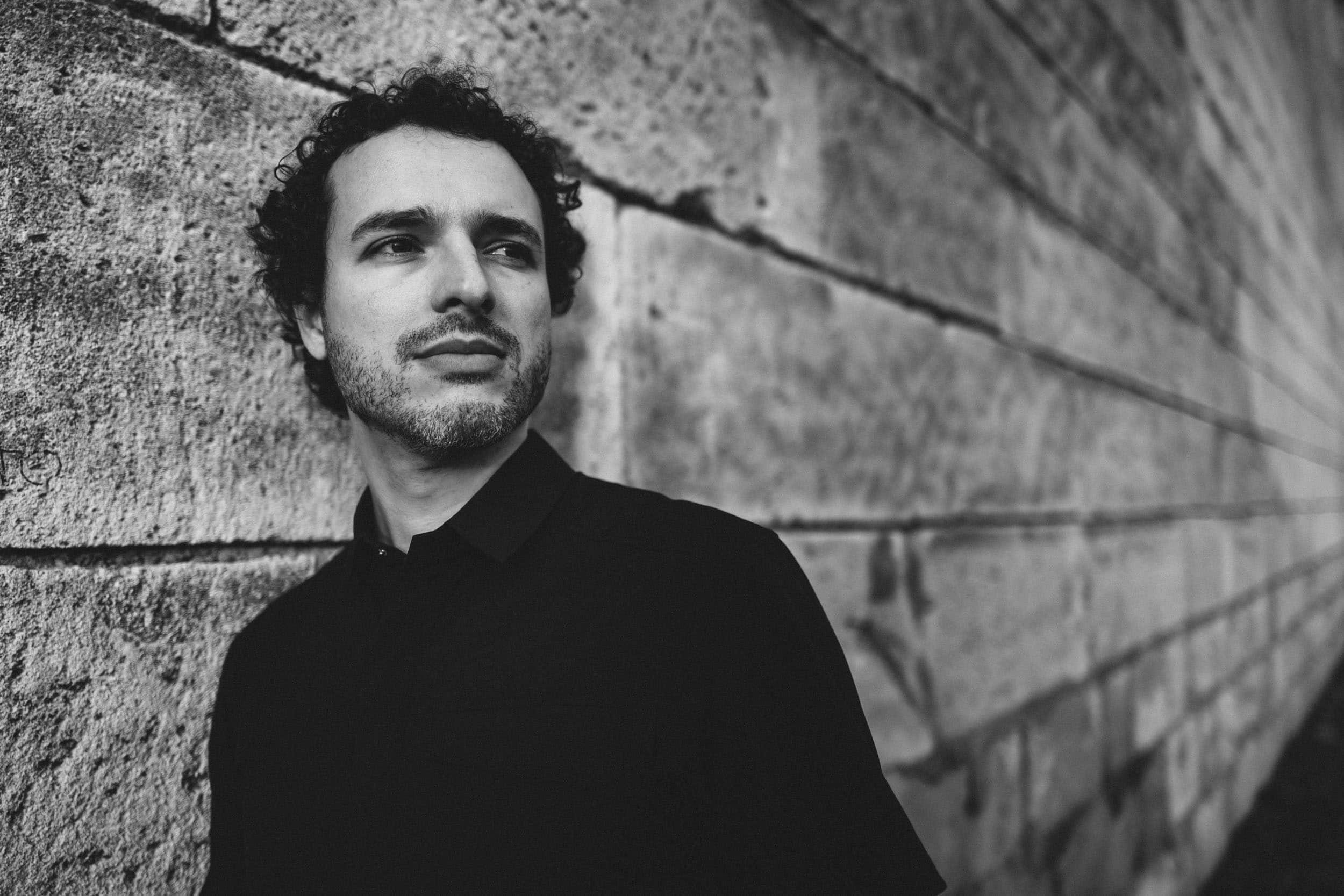 Theo Ribeiro - Cinematographer Portrait